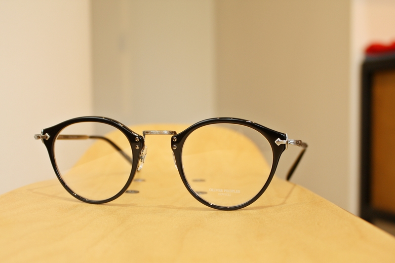 「OLIVER PEOPLES OP-505 Limited Edition 雅」_f0208675_1931859.jpg