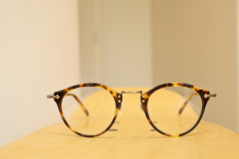 「OLIVER PEOPLES OP-505 Limited Edition 雅」_f0208675_199238.jpg