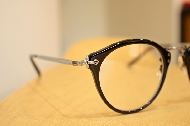 「OLIVER PEOPLES OP-505 Limited Edition 雅」_f0208675_199481.jpg