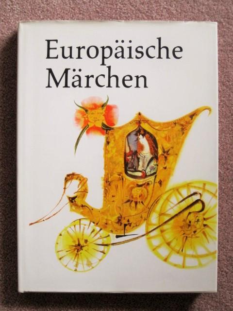 Book:ミルコ・ハナーク画の欧州童話集_c0084183_1220391.jpg