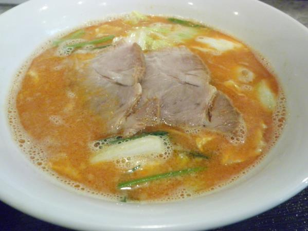 麺屋六木(ロッキー)     関目店_c0118393_10112857.jpg