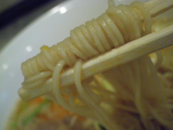 麺屋六木(ロッキー)     関目店_c0118393_10164096.jpg