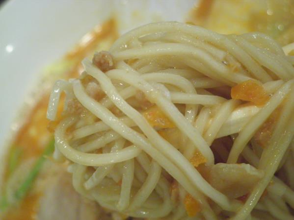 麺屋六木(ロッキー)     関目店_c0118393_10194810.jpg
