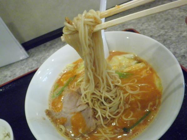 麺屋六木(ロッキー)     関目店_c0118393_10253713.jpg