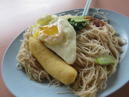 Lian Heng Cooked Food @ Fengshan FC_c0212604_19343158.jpg