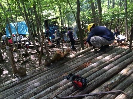 今日はリスの森へ!_f0101226_22155999.jpg
