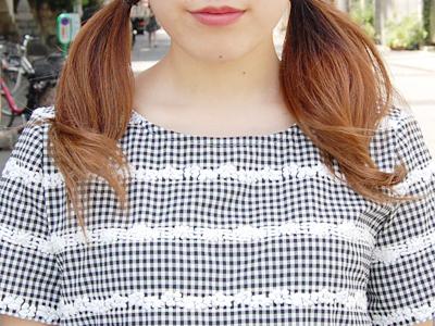fleamadonna ギンガムsetup♡by natsumi_f0053343_16101323.jpg