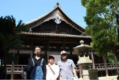 宮島観光ですよ‼️_e0166762_20372983.jpg