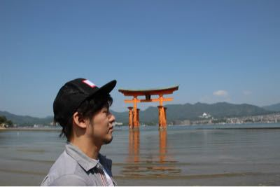 宮島観光ですよ‼️_e0166762_2037343.jpg