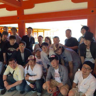 宮島観光ですよ‼️_e0166762_20374078.jpg