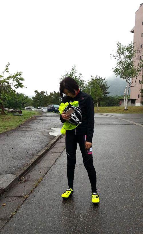 糸魚川ファストラン2015 Did Not Finish!_c0185674_23363419.jpg