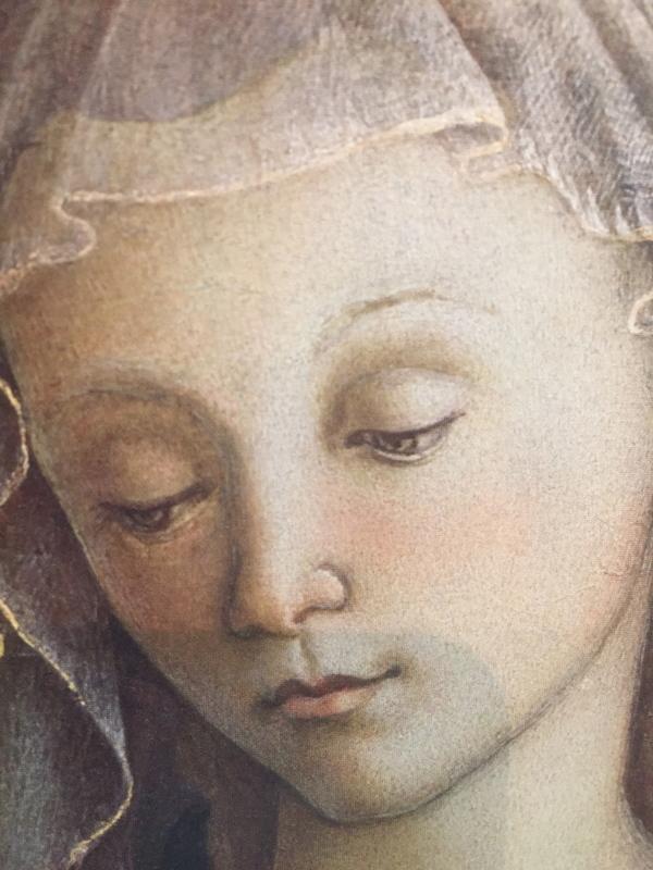 ボッティチェリとルネサンス〜フィレンツェの富と美(Bunkamura ザ・ミュージアム)_c0366777_21310817.jpg
