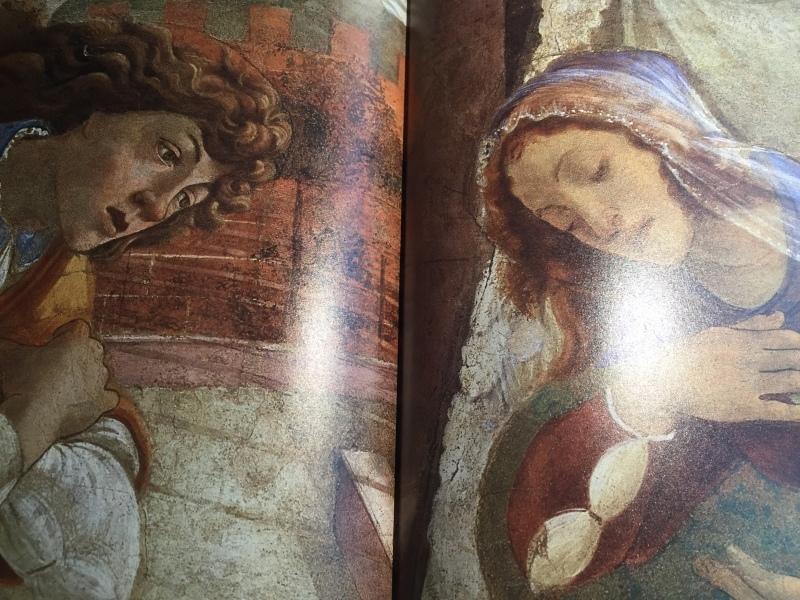 ボッティチェリとルネサンス〜フィレンツェの富と美(Bunkamura ザ・ミュージアム)_c0366777_21361999.jpg