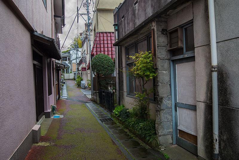 色町残像 静岡県 伊豆長岡温泉-7_f0215695_21074106.jpg