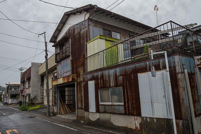 色町残像 静岡県 伊豆長岡温泉-7_f0215695_21080812.jpg