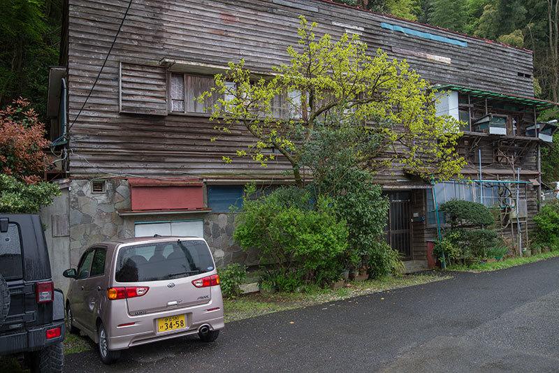 色町残像 静岡県 伊豆長岡温泉-7_f0215695_21082278.jpg