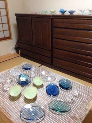 お茶会 そして 野木さんサロン_c0195496_535524.jpg
