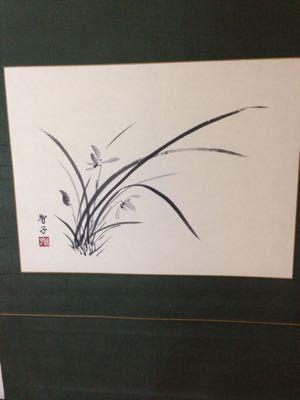 お茶会 そして 野木さんサロン_c0195496_535725.jpg