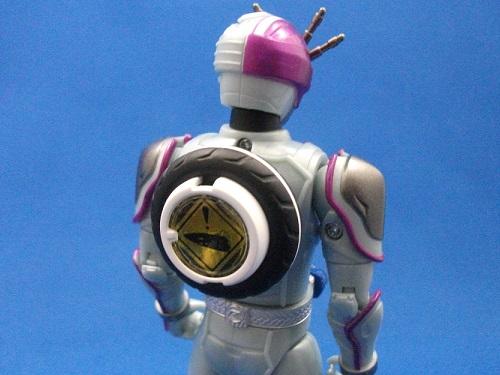 タイヤ交換シリーズTK10 仮面ライダーチェイサー_f0205396_5581852.jpg