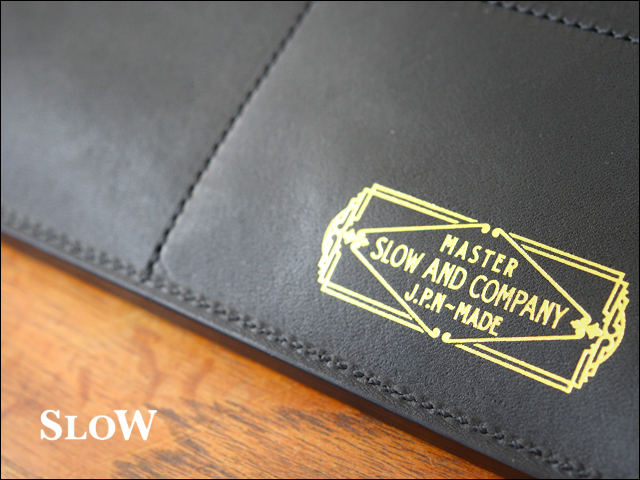 SLOW [スロウ] DOUBULE OIL LONG WALLET [S0606D] MEN\'S/LADY\'S_f0051306_16430511.jpg
