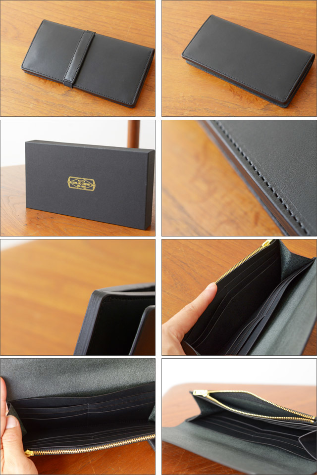 SLOW [スロウ] DOUBULE OIL LONG WALLET [S0606D] MEN\'S/LADY\'S_f0051306_16430512.jpg
