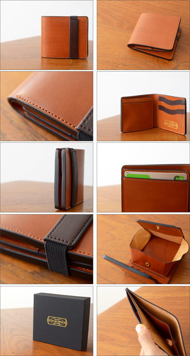 SLOW [スロウ] DOUBULE OIL FOLD WALLET [S0607D] MEN\'S/LADY\'S_f0051306_16464277.jpg