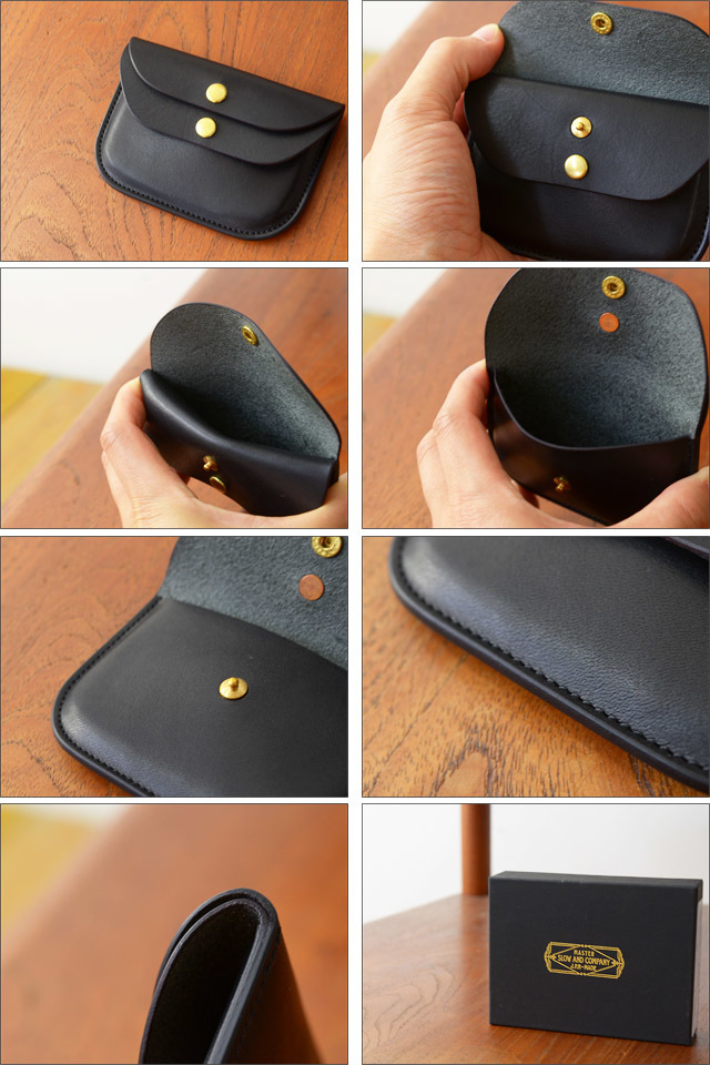 SLOW [スロウ] DOUBULE OIL W FLAP CARD CASE [S0609D] MEN\'S/LADY\'S_f0051306_16575330.jpg