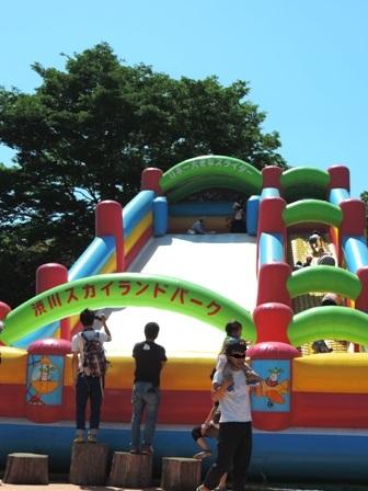 日本一大きなス・・・・_a0128408_17491097.jpg