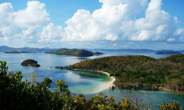 完璧なビーチリゾート、フィリピン・ブスアンガ島_d0116009_8551725.jpg