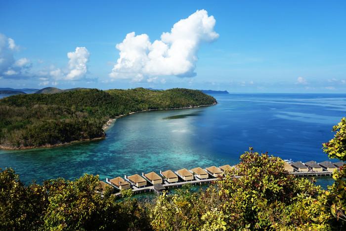 完璧なビーチリゾート、フィリピン・ブスアンガ島_d0116009_8554060.jpg