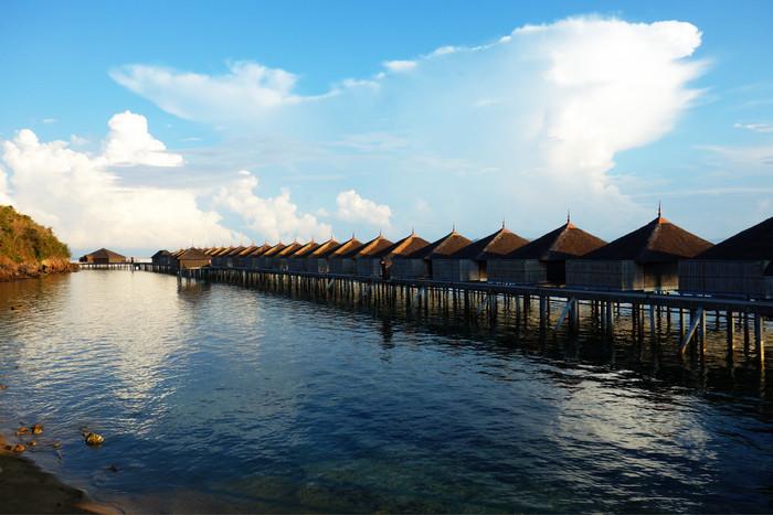 完璧なビーチリゾート、フィリピン・ブスアンガ島_d0116009_901168.jpg