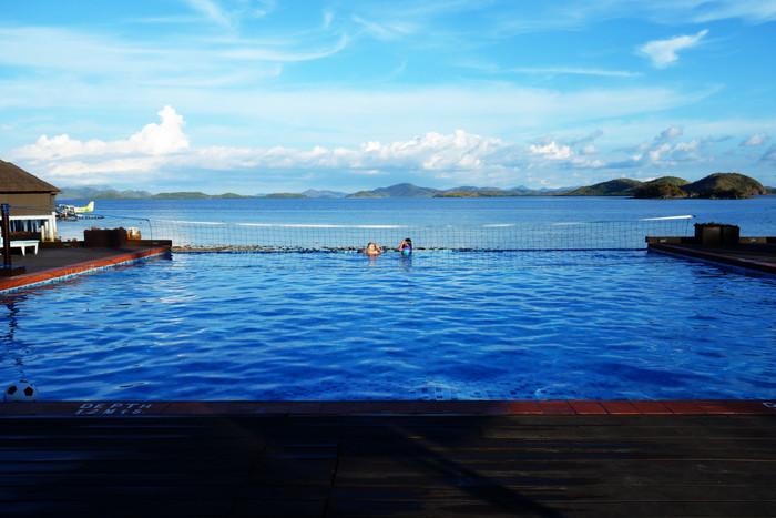 完璧なビーチリゾート、フィリピン・ブスアンガ島_d0116009_912347.jpg
