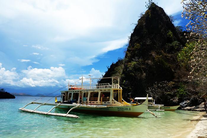 完璧なビーチリゾート、フィリピン・ブスアンガ島_d0116009_9232941.jpg