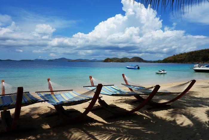 完璧なビーチリゾート、フィリピン・ブスアンガ島_d0116009_92580.jpg