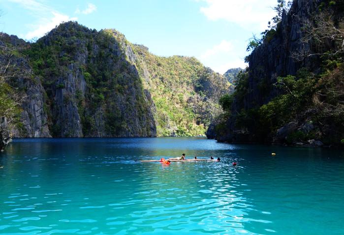 完璧なビーチリゾート、フィリピン・ブスアンガ島_d0116009_9281539.jpg