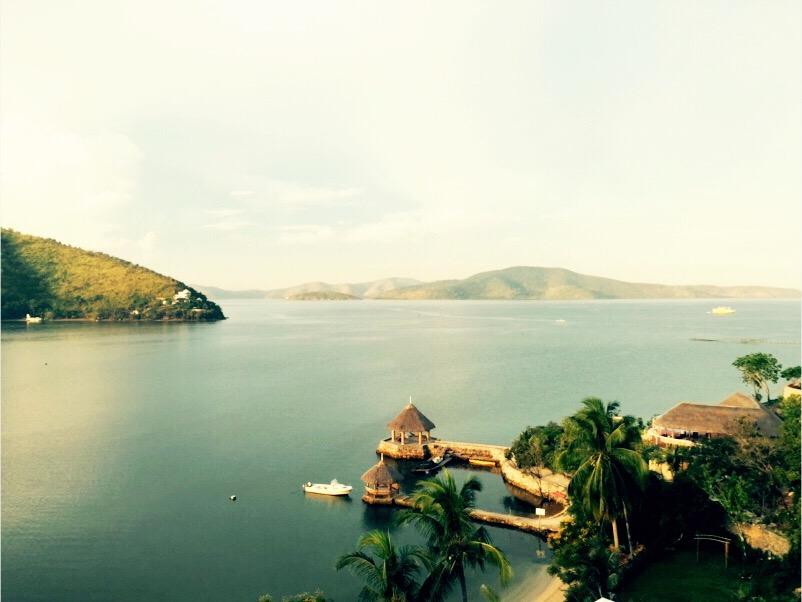 完璧なビーチリゾート、フィリピン・ブスアンガ島_d0116009_98135.jpg