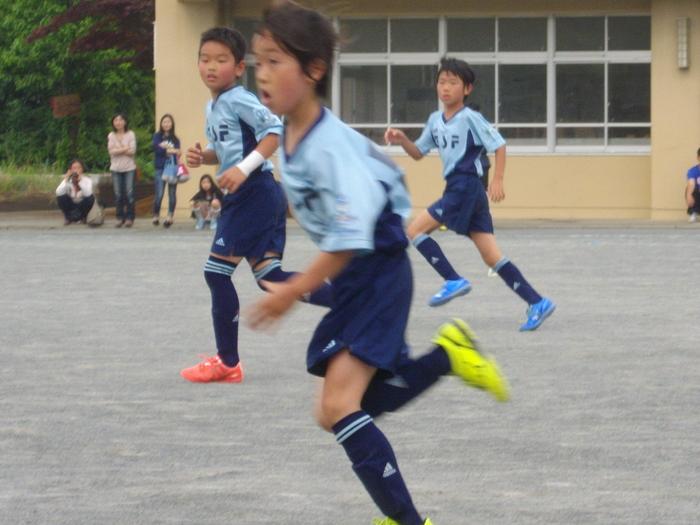 KANAGAWA ROOKIE LEAGUE/U-11_a0109316_1033570.jpg