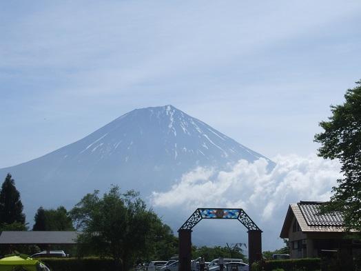 田貫湖ファミリーウォーキング大会_b0089338_1050068.jpg