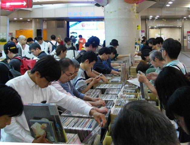 第三回 京都レコード祭り_e0230141_08461448.jpg