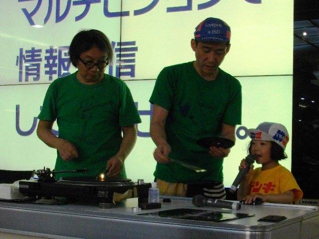 第三回 京都レコード祭り_e0230141_08461723.jpg