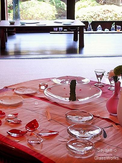 5.大江さやか 春のガラス展ーin Okayama _f0206741_062394.jpg