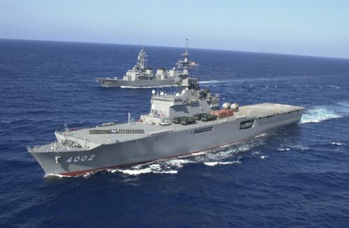 速報! 米空母+日旗艦、南沙へ_b0221143_15135465.png