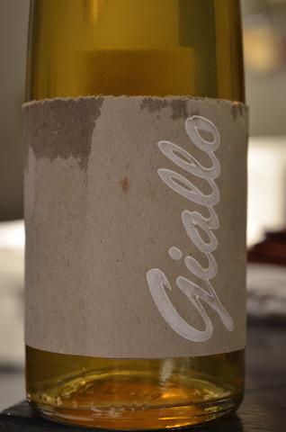 本日のグラスワイン&もろもろ_a0114049_1552832.jpg