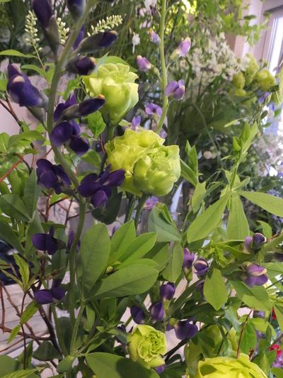 オークリーフ花の教室(田中さんの作品)_f0049672_18152442.jpg