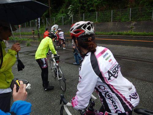 糸魚川ファストラン2015 Did Not Finish!_c0185674_2334414.jpg