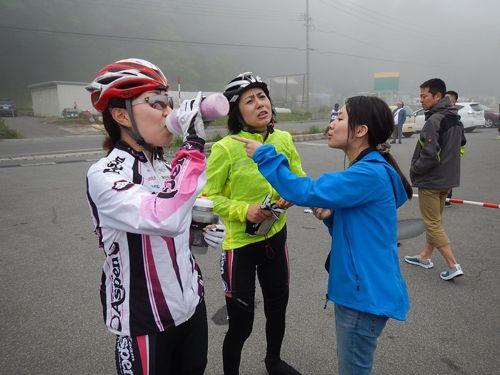 糸魚川ファストラン2015 Did Not Finish!_c0185674_2342515.jpg