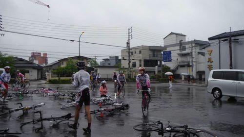 糸魚川ファストラン2015 Did Not Finish!_c0185674_23583892.jpg