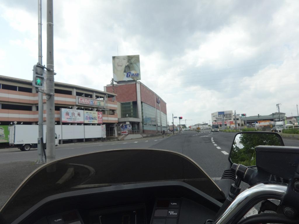 バイクで帰青!【5/13】 八戸・八幡・名農・田子・五戸_d0061678_15323466.jpg