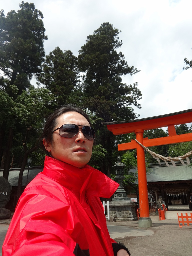 バイクで帰青!【5/13】 八戸・八幡・名農・田子・五戸_d0061678_15334512.jpg