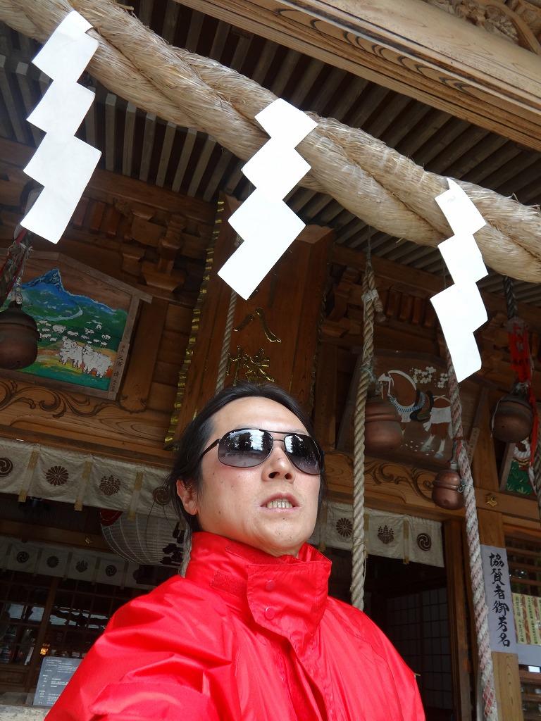 バイクで帰青!【5/13】 八戸・八幡・名農・田子・五戸_d0061678_15335354.jpg